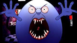 getlinkyoutube.com-One Night At Flumpty's | Hilariously Scary!