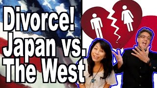 getlinkyoutube.com-Divorce: Japan vs. West