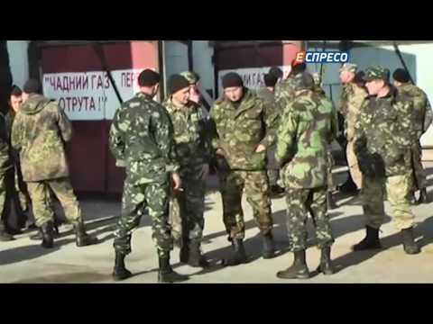 Тернистый боевой путь 51-й ОМБр.