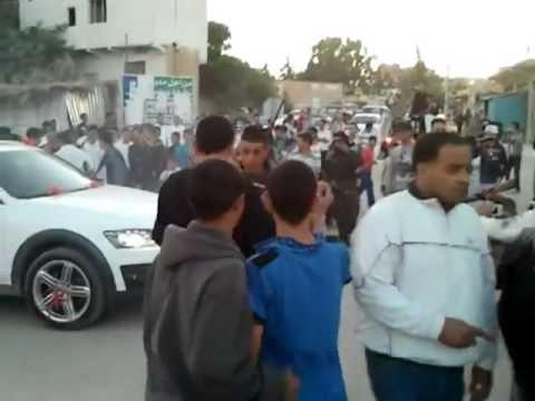 Mariage cortège aux fusils en Algérie algérien ! | GOLDBUZZ.FR