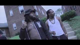 Fat Trel - Funky Style (feat. Troy Ave)
