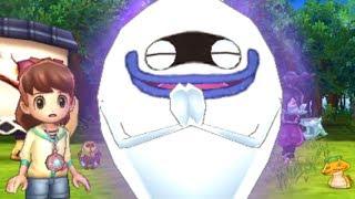 getlinkyoutube.com-【3DS】妖怪ウォッチ_エンディング(女の子ver.)