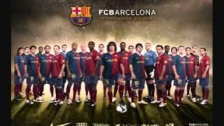 getlinkyoutube.com-اغنية ريال مدريد ضد برشلونه 2011 لطمية