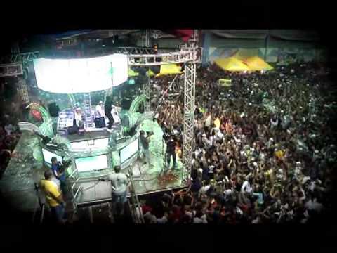 NOVO MEGA PRINCIPE 360 E HD NA ALDEIA AMAZÔNICA EM BELÉM DO PARÁ (DVD COMPLETO)
