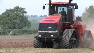getlinkyoutube.com-Case Quadtrac 600
