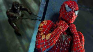 getlinkyoutube.com-Home Aranha 3 - Venom vs Homem Aranha
