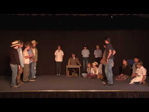 <p>Scripted performance: Goldfields</p>