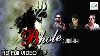 getlinkyoutube.com-Bhole Bhole || Bhole Dubmash || Jai Verma || Letest Hindi Video Song 2016