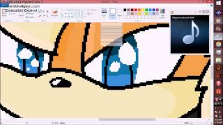 getlinkyoutube.com-Recoloring Rouge to Dr. Pepper The Squirrel