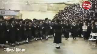 getlinkyoutube.com-Jewish Dance SPACEMAN