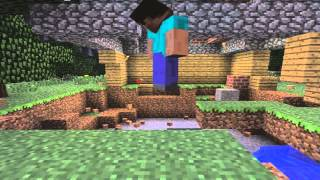 getlinkyoutube.com-super minecraft 64 bloopers: ▂▃▄▅▆▇█▓▒░herobrine░▒▓█▇▆▅▄▃▂