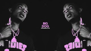 "getlinkyoutube.com-[Free] 21 Savage Type Beat 2017 x Young Thug ""Big Dog"" 
