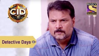 Your Favorite Character | Detective Daya | CID