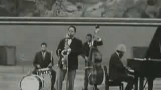 getlinkyoutube.com-Thelonious Monk Quartet - 'Round Midnight