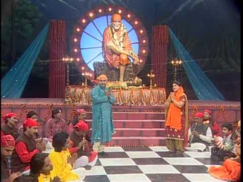Jai Jai Sai Ram Dhuni [Full Song] I Sai Bharose Mera Parivar