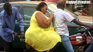 getlinkyoutube.com-The Boss Lady New Ethiopian Comedy 2015