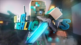 UHC highlights #97 Competition