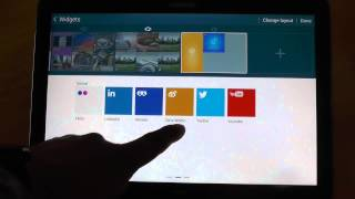 getlinkyoutube.com-Samsung Galaxy Tab Pro 12.2, Unboxing and Hands On