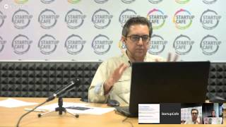 Tutorial Google-StartupCafe (integral) - Introducere in online marketing