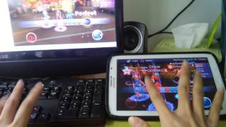getlinkyoutube.com-[AU Mobile Indo] Hey Porsche - Classic HARD (2-devices)