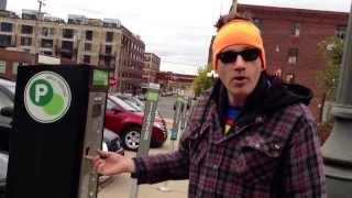 getlinkyoutube.com-Minneapolis Parking Meter