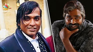 Vijay Sethupathi's contrasting avatars for Oru Nalla Naal Paathu Solren, Junga | Latest News