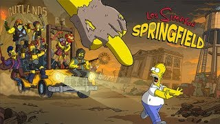 getlinkyoutube.com-Descargar Hack Los Simpson Springfield V 4.25.0 [ Update Enero 2017 ]