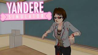 getlinkyoutube.com-HOW TO GET ZOMBIE TEACHERS! | Yandere Simulator Myths