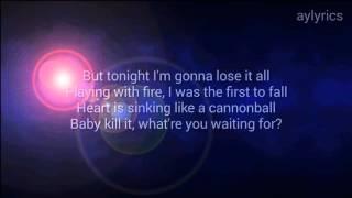 getlinkyoutube.com-Something in the Way You Move -Ellie Goulding (lyrics)