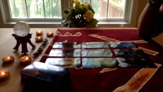getlinkyoutube.com-Tarot Spirit Libra August 2015 Monthly Tarot Reading