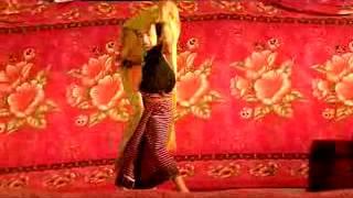 getlinkyoutube.com-manipuri kid funny dance 2013 at khangabok thoubal