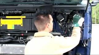 Scania - prezentacja