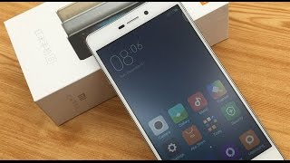 Xiaomi Redmi 3A Launched - Where to buy?