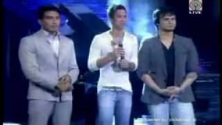 "getlinkyoutube.com-Markki Stroem Singing ""Ordinary People"" - Pilipinas Got Talent - Semi-Finalist"