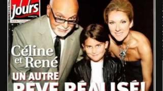 getlinkyoutube.com-Celine Dion and her family