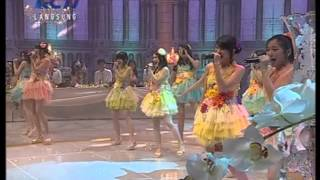 getlinkyoutube.com-JKT48 - Yuuhi wo Miteiruka? @ Konser Menuju Miss World 2013 (20130729)