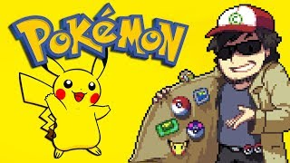getlinkyoutube.com-Bootleg Pokémon Games - JonTron