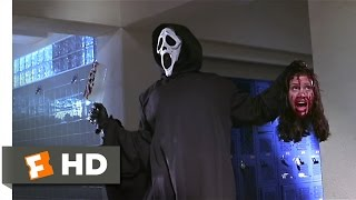 Scary Movie (6/12) Movie CLIP - Wanna Play Pyscho Killer? (2000) HD