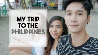 getlinkyoutube.com-MY TRIP TO THE PHILIPPINES - Edward Avila