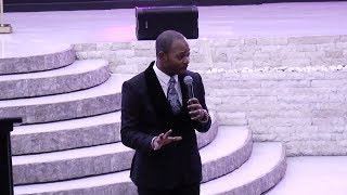 LIVE TRAINING WITH PASTOR CHOOLWE width=