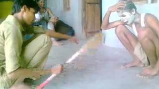 getlinkyoutube.com-New marwadi comedy