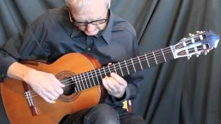 getlinkyoutube.com-Greg Smallman classical guitar