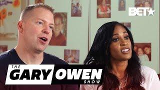 getlinkyoutube.com-The Gary Owen Show: How They Met