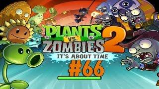 getlinkyoutube.com-[모바일게임] 드디어 시작하는 마성의게임 식물vs좀비2 (Plants VS Zombies 2) 66화
