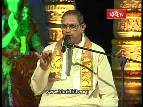 Chaganti Speech At Koti Deepothsavam | Part-1