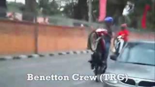Mat Rempit Terengganu [Benetton Crew Terengganu]