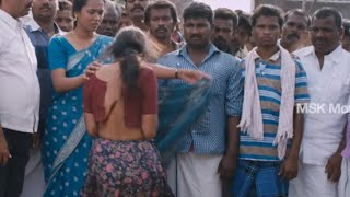 Climax Scene Of Sceond Story - Touring Talkies Tamil Movie Scenes