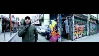 Morsay (feat zehef) - La hasba qui me colle a la peau