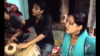 getlinkyoutube.com-Tui amar jibon re bondhu singer maya akther