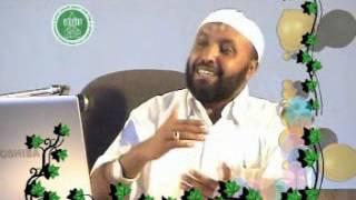 ኤች አይ ቪ በኢስላም እይታ   Part 2   Ustaz Badru Hussen    HIV Be Islam Iyita